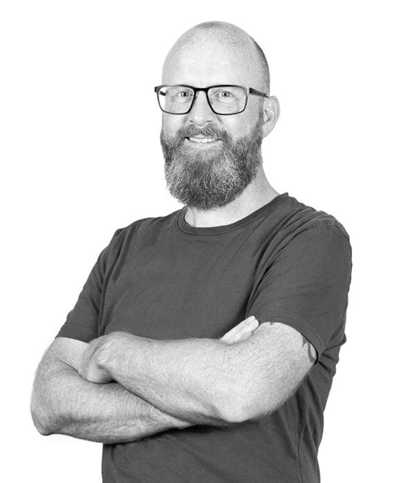 Body All Mind Kropsterapi af Brian Dahl i Nærum, Nordsjælland